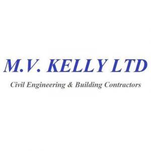 M.V. Kelly Ltd